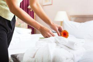 turn-key housekeeping