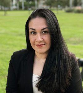 Jessica Uriostegui